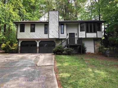 3010 NE David Ln, Conyers, GA 30012 - MLS#: 8409477