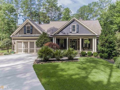 1120 Shadow Creek Way, Greensboro, GA 30642 - MLS#: 8409505