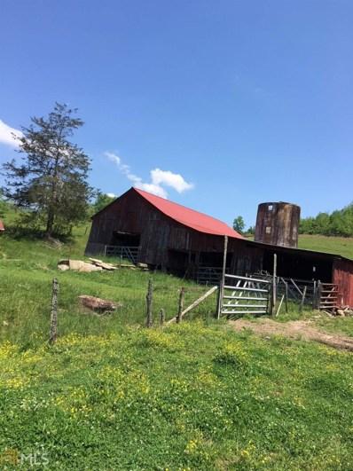 1913 Wolffork Rd, Rabun Gap, GA 30568 - MLS#: 8409600