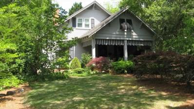 524 Forsyth St, Barnesville, GA 30204 - MLS#: 8409618