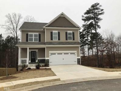 441 Eagles Bluff, Hoschton, GA 30548 - MLS#: 8409636