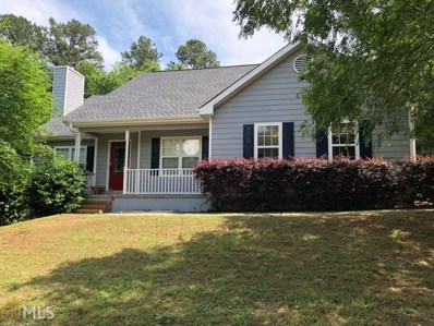 400 Breeze Way UNIT 8, Winder, GA 30680 - MLS#: 8409660