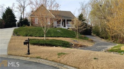 12 Screaming Eagle Ct, Adairsville, GA 30103 - MLS#: 8409828