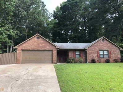 102 Terrace Tay, Peachtree City, GA 30269 - MLS#: 8409848