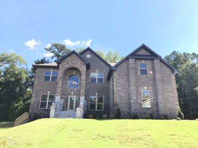 3339 Bartlett Ave UNIT 32, Conyers, GA 30013 - MLS#: 8409850