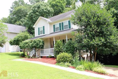 404 Wood Chase Ln, Canton, GA 30114 - MLS#: 8409867