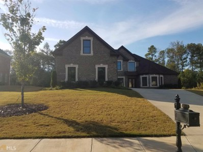 1845 Christopher Dr, Conyers, GA 30094 - MLS#: 8409891