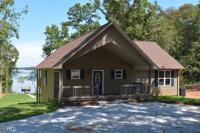 1280 Old Andersonville Rd, Hartwell, GA 30643 - MLS#: 8409915