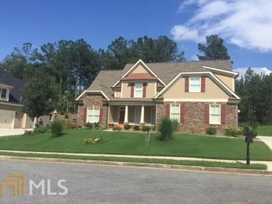 1117 Double Branch Ln, Dallas, GA 30132 - MLS#: 8409922