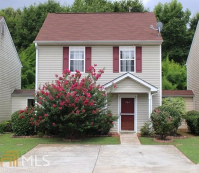 253 Turnstone Rd, Stockbridge, GA 30281 - MLS#: 8409947