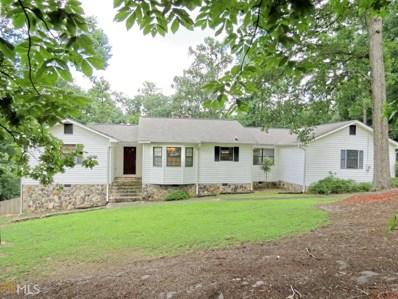 180 Oak Leaf Dr, Stockbridge, GA 30281 - #: 8409979
