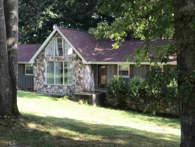 852 Sugar Creek Dr, Conyers, GA 30094 - MLS#: 8409984