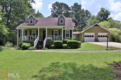 150 Forest Ridge Ct, Lawrenceville, GA 30046 - MLS#: 8410043