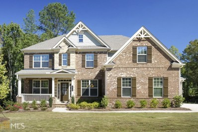2310 Saddle Brook Trce, Cumming, GA 30040 - MLS#: 8410073