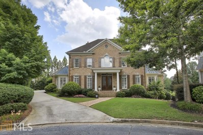 415 Black Diamond Ct, Johns Creek, GA 30097 - MLS#: 8410291