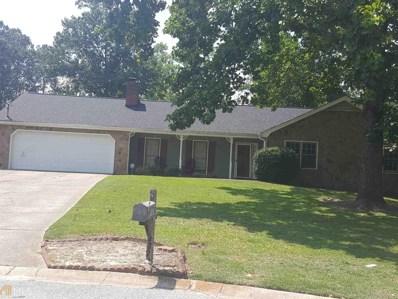2721 Ravenwood Dr, Snellville, GA 30078 - MLS#: 8410303