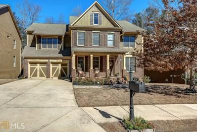 819 Tramore Rd, Acworth, GA 30102 - MLS#: 8410356