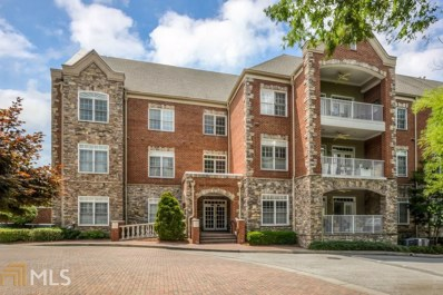 417 Clairemont Ave UNIT 216, Decatur, GA 30030 - MLS#: 8410357