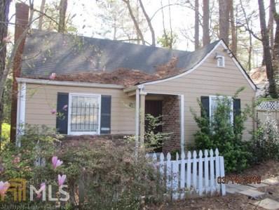 856 Rosemary, Atlanta, GA 30311 - MLS#: 8410461