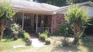 941 Wilkins Rd, Hampton, GA 30228 - MLS#: 8410488