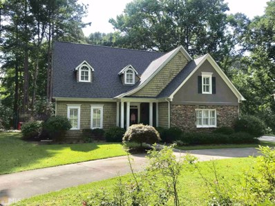 503 Forest Trl, Griffin, GA 30223 - MLS#: 8410544