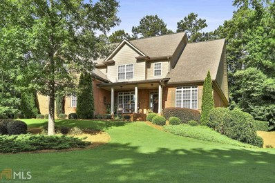 10 Peninsula Cir, Newnan, GA 30263 - MLS#: 8410593