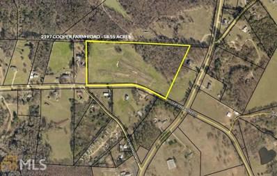 2197 Cooper Farm Rd, Nicholson, GA 30565 - MLS#: 8410617