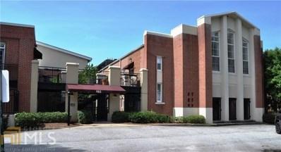 985 Ponce De Leon Ave, Atlanta, GA 30306 - MLS#: 8410634