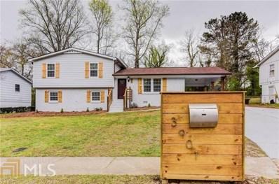 3901 Emerald North Dr, Decatur, GA 30035 - MLS#: 8410666