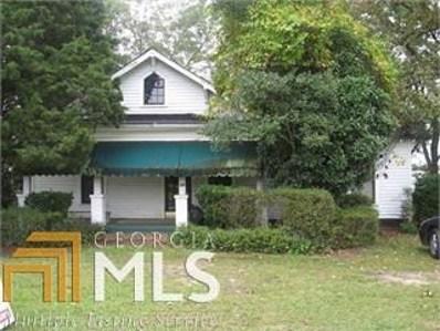 980 Everee Inn Rd, Griffin, GA 30224 - MLS#: 8410958