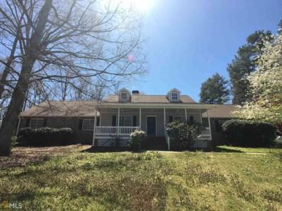 1607 Mt Zion Pl, Jonesboro, GA 30236 - MLS#: 8410959