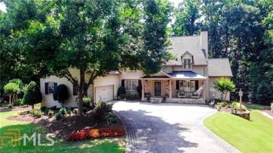 9245 Prestwick Club Dr, Johns Creek, GA 30097 - MLS#: 8410977