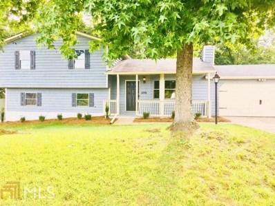 496 Sheppard Rd, Stone Mountain, GA 30083 - MLS#: 8411001