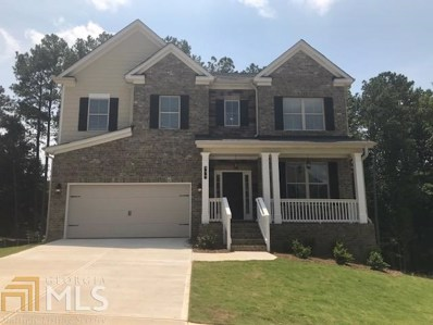 385 Hillgrove Dr, Holly Springs, GA 30114 - MLS#: 8411116