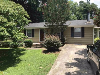 468 N McDonough Rd, Griffin, GA 30223 - MLS#: 8411178