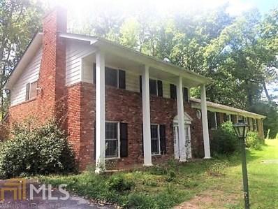 5219 Woodland, Morrow, GA 30260 - MLS#: 8411187