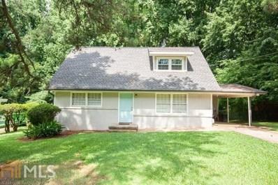 4328 Winters Chapel Rd, Atlanta, GA 30360 - MLS#: 8411188