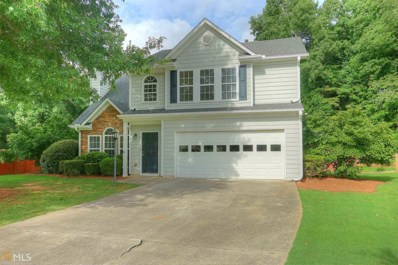 985 Brushy Creek Ct, Suwanee, GA 30024 - MLS#: 8411201