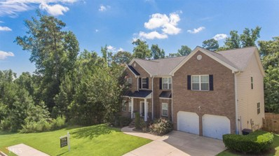314 Cog Hill Dr, Fairburn, GA 30213 - MLS#: 8411204