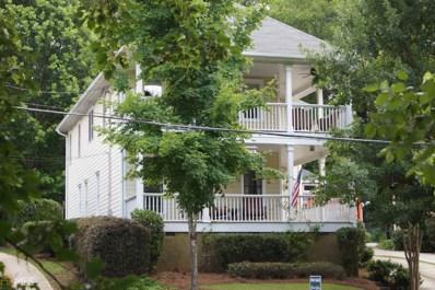 878 Ormewood, Atlanta, GA 30316 - MLS#: 8411211