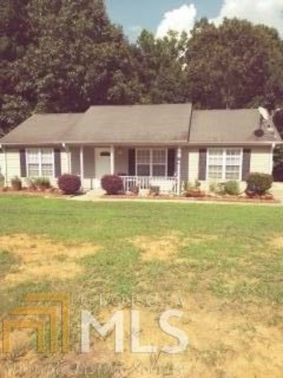 260 Wallace Way, Rockmart, GA 30153 - MLS#: 8411289