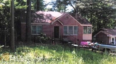 1197 Lake Dr, Jonesboro, GA 30236 - MLS#: 8411305