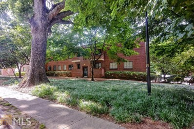 1380 Chalmette Dr UNIT 3, Atlanta, GA 30306 - MLS#: 8411308