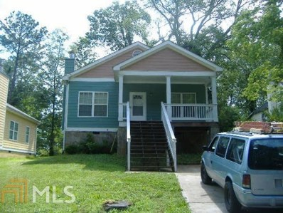 2792 Palm Dr, East Point, GA 30344 - MLS#: 8411338