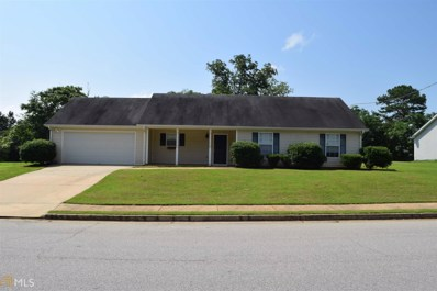 20 Thrasher Rd, Covington, GA 30016 - MLS#: 8411340