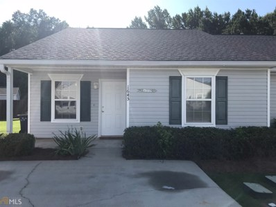 1645 Summerwoods Cir, Griffin, GA 30224 - MLS#: 8411349