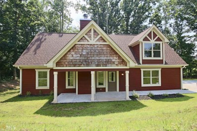 2 Makers Way, Dawsonville, GA 30534 - MLS#: 8411355