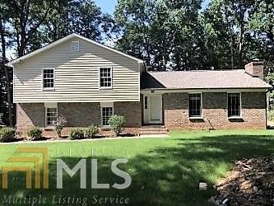 634 NW Garden Grove Dr UNIT 6, Lawrenceville, GA 30044 - MLS#: 8411378