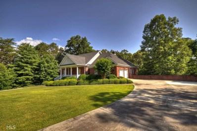 182 Whispering Oaks, Ellijay, GA 30536 - MLS#: 8411381