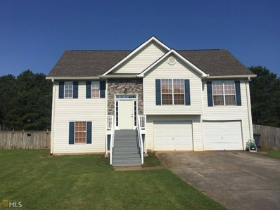18 Cathedral Hts, Cartersville, GA 30120 - MLS#: 8411410